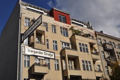 MBSR Prenzlauer-Berg-Stargarder-Straße
